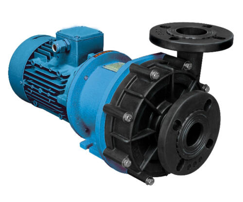 AMX Series Pump