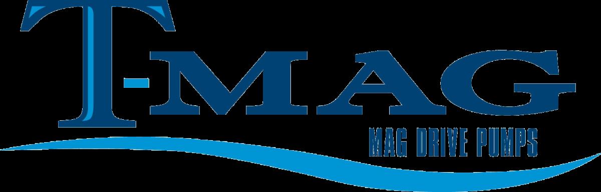 T-Mag Logo